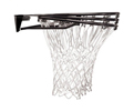 Lifetime Slam-It Basketball Rim with Net (Black)