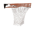 Lifetime Slam-It Basketball Rim with Net (Orange)